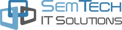 SemTech IT Solutions Logo