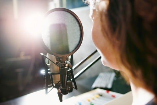 Should Law Firms Start Their Own Podcasts?