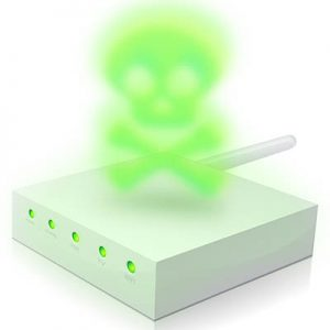 Has Malware Made a Home in Your Router?