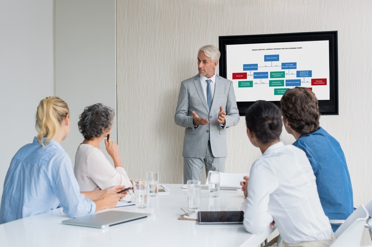 Why CEOs Must See Information Technology As Strategic