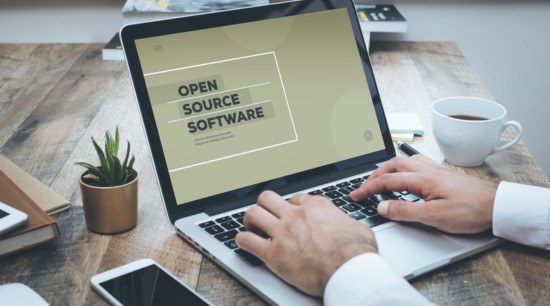 Does Open Source Software Have a Role in Enterprise IT?