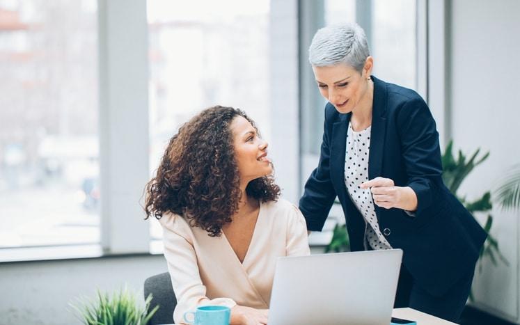 How Tech Is Changing The CEO's Job Description