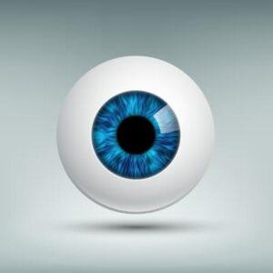 Wireless Retinal Implants Give Blind People Mild Eye Irritation