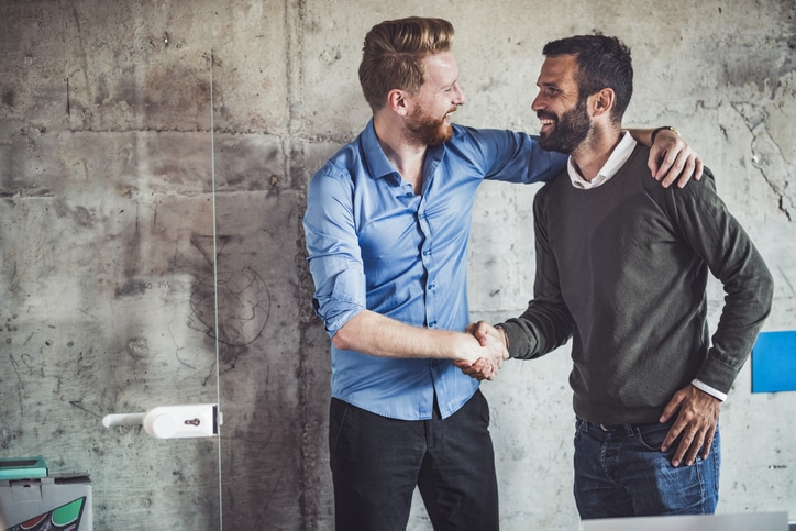 The CEO's Guide To A Strong Relationship With Your IT Consultant