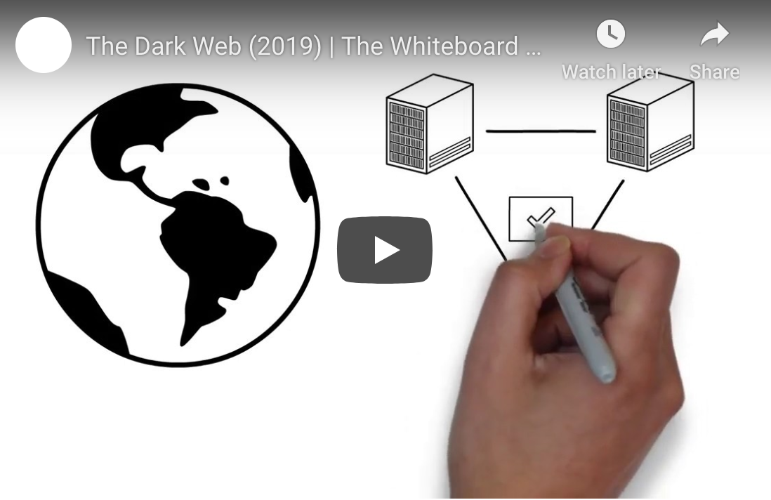 Keeping An Eye On The Dark Web?
