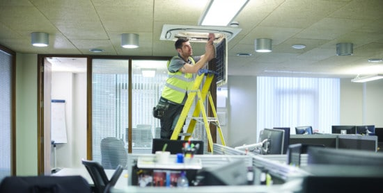 Why HVAC Companies Need Secure Mobile Technology Solutions?