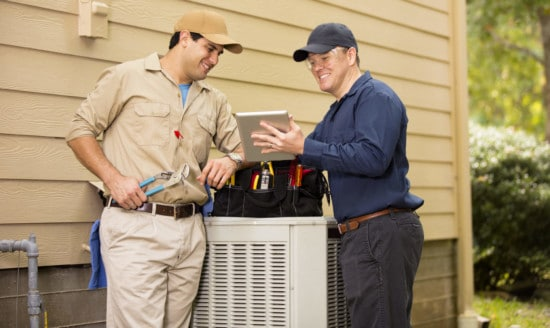 How Can HVAC Mobile Device Management Be Made Easy?
