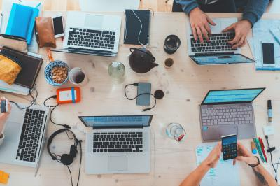 Using VPN at work: best practices and experience from 25 expert