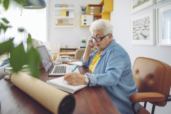 Tech Infrastructure Challenges for Remote Workers