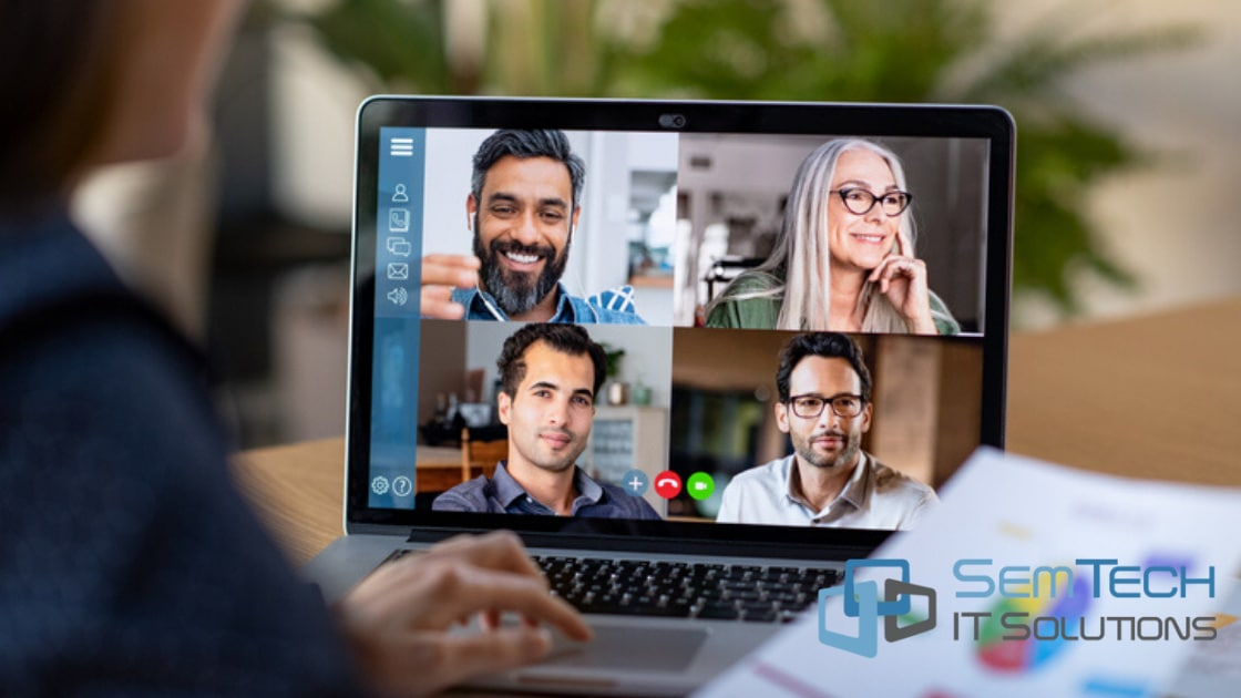 Tech Challenges for Remote Workers