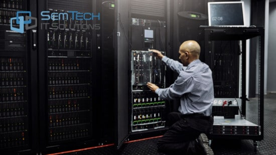 Why Outsourcing Managed IT Services Matters