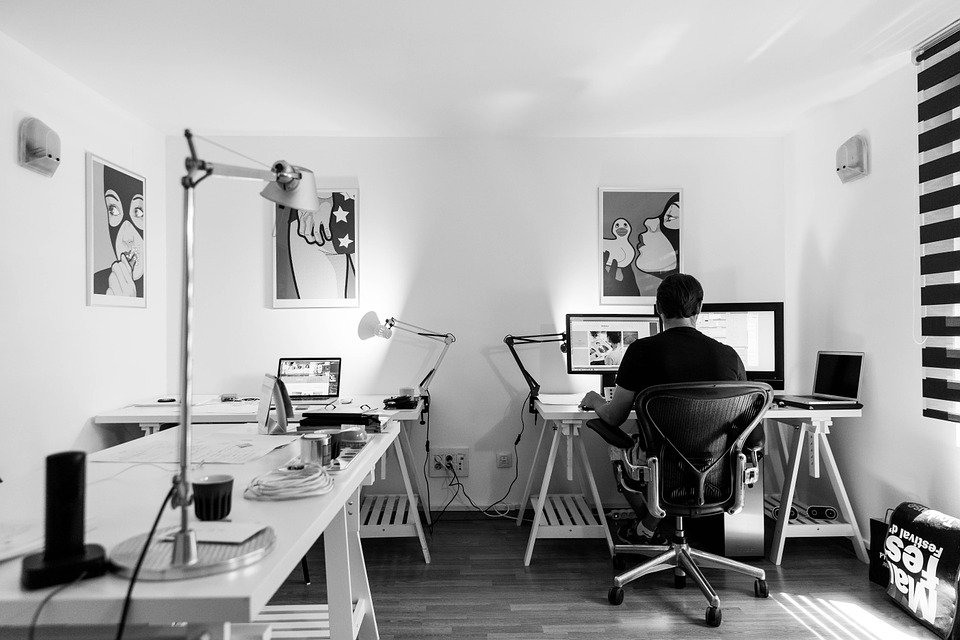 Setting Up a Home Office: The Dos and Don'ts