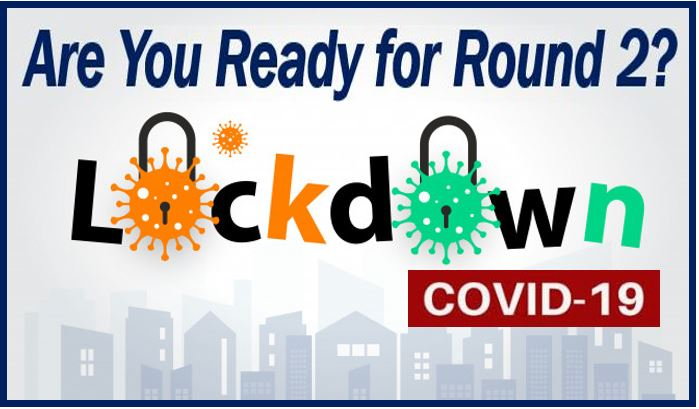 Are you Ready for COVID-19 Part 2?