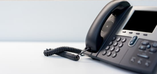 Are Your Business Phones Failing You?