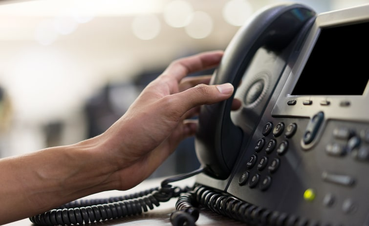 Cordial Business Phone Services In Orlando