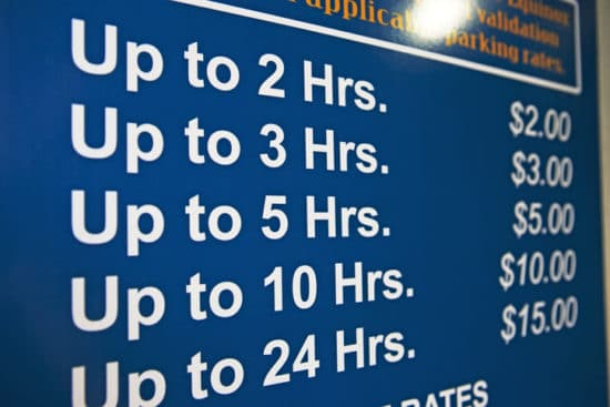 Average Hourly Rate for IT Services in Orlando