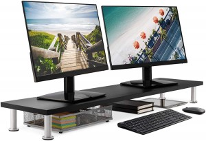 Reasons To Choose Large Monitors For Your Computer