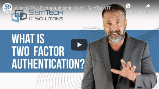 A Guide to Two-Factor Authentication (2021 Insights)