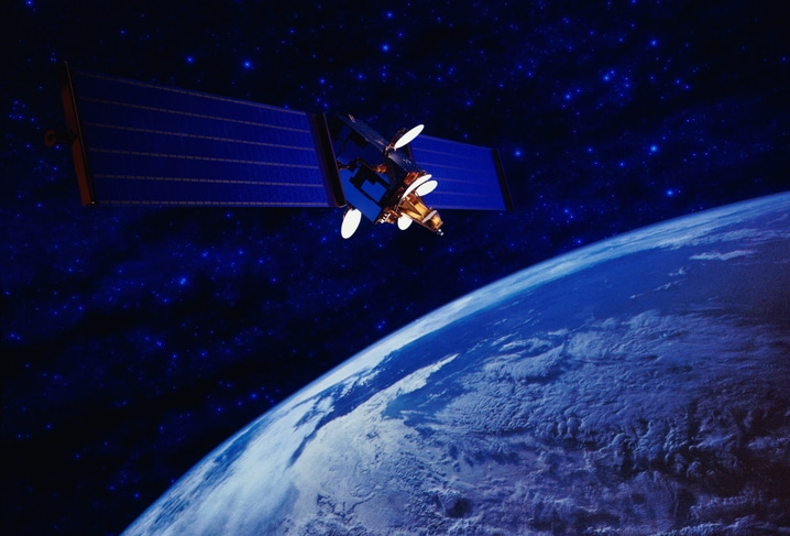Starlink refers to the satellite network that Elon's company, SpaceX, is developing. The aim is to ensure access to low-cost internet in remote locations.