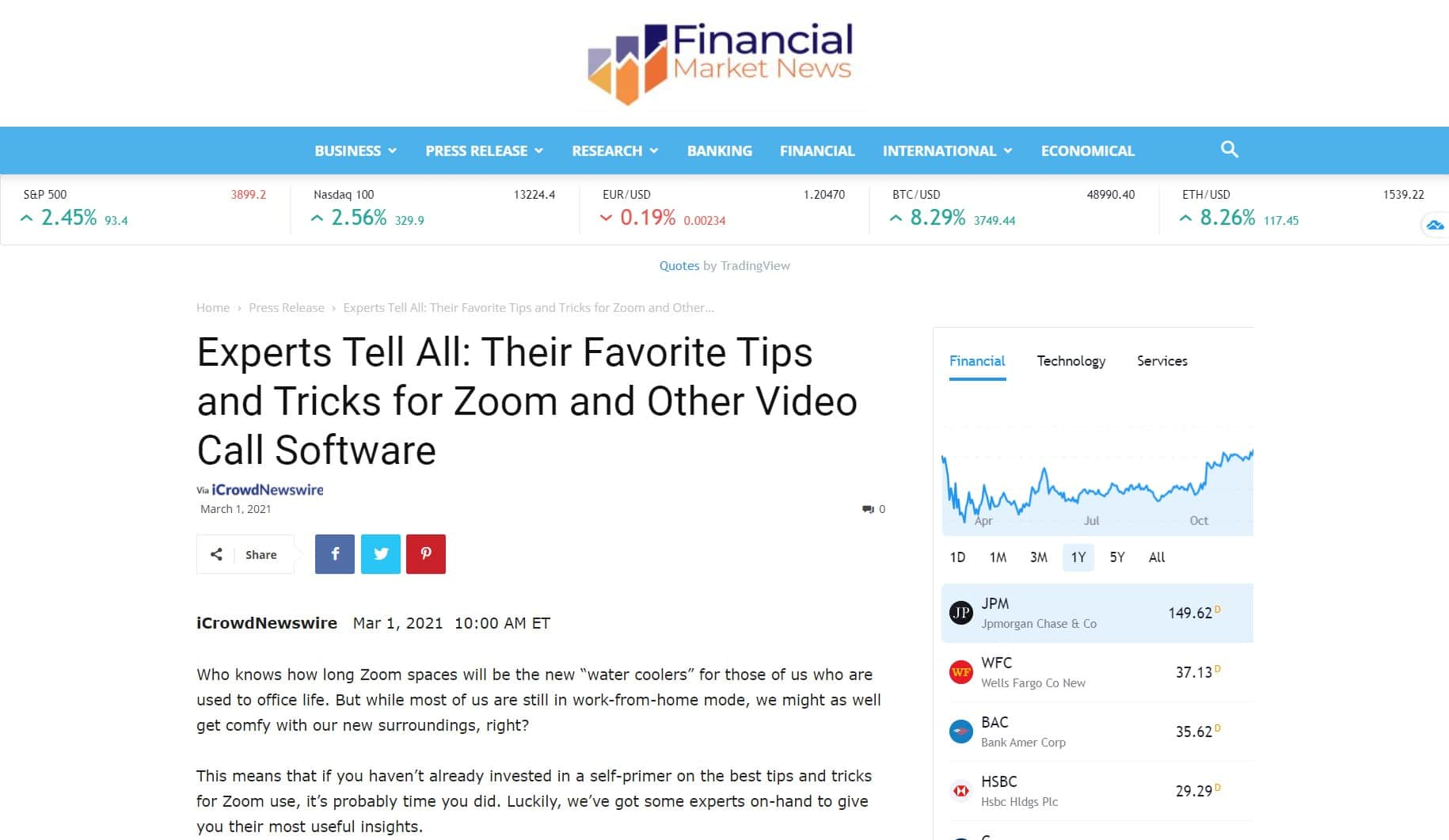 Experts Tell All: Their Favorite Tips and Tricks for Zoom and Other Video Call Software